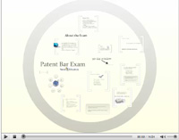 Patent Bar Exam Strategies Video