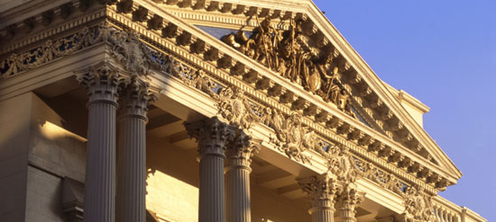 law-building