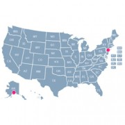 U.S. Law Schools By State