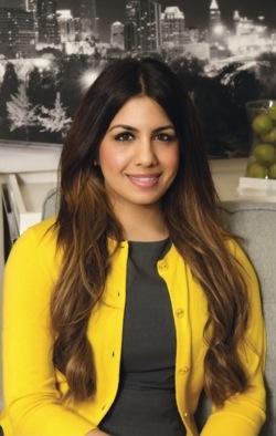 Sonia Lakhany-headshot