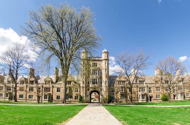 How Hard Is Law School?