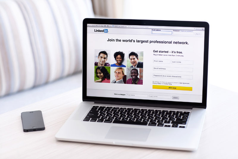 Top 5 LinkedIn Tips Articles on the Web